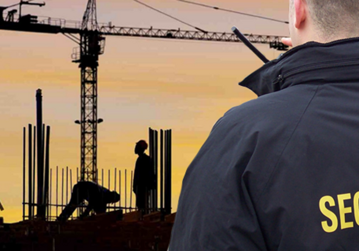 construction security for itus security